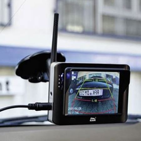 Picture for category Video sistemi za vzvratno vožnjo