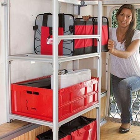 Picture for category Sistemi za shranjevanje