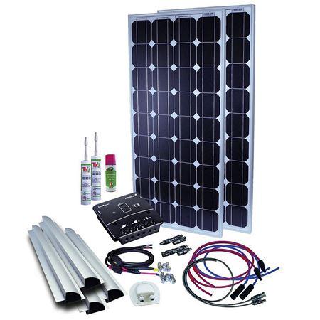 Picture for category Solar & oskrba z elektriko