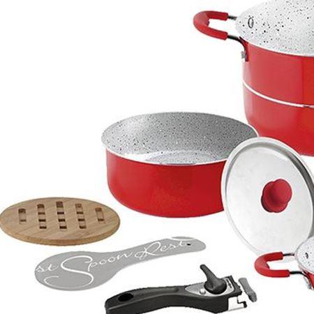 Picture for category Posoda & lonci za kuhanje