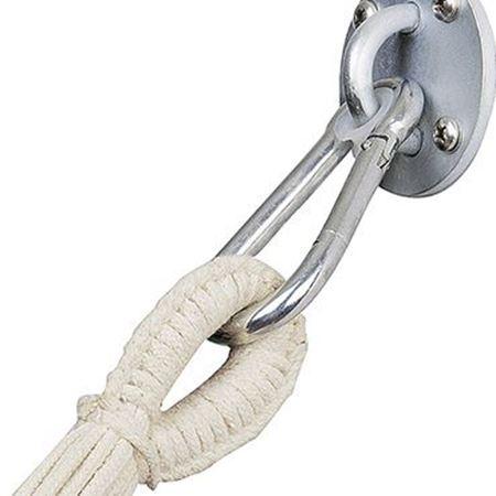 Picture for category Pritrdilni material za viseče mreže