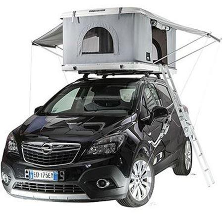 Picture for category spalne kabine & notranji šotori
