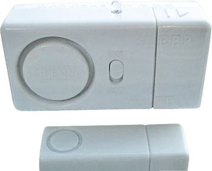 Alarmna naprava Sleep Safe Alarm 6 kosov