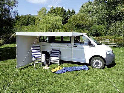 Sončna streha za camping-buse Movera Laguna