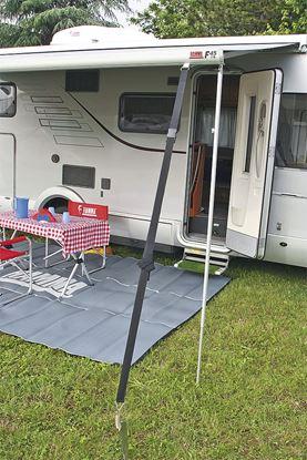 Dodatni napenjalni trak za nevihte Tie-Down S