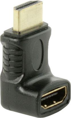 HDMI kotni adapter