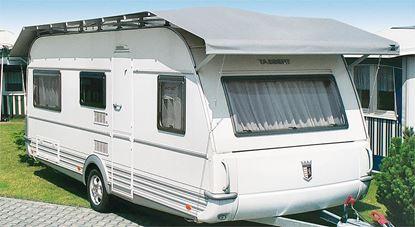 Avtodom zaščitna streha tip 1