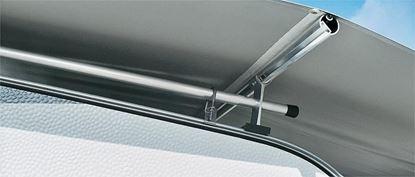 Avtodom zaščitna streha tip 9
