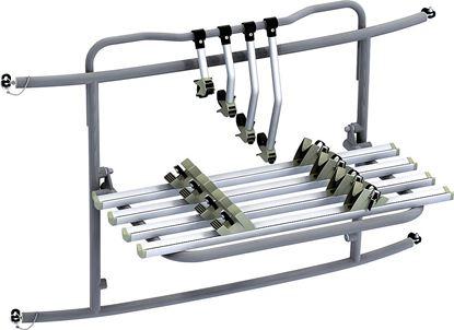 Nosilec koles za MB Sprinter, VW Crafter od leta izdelave 2006