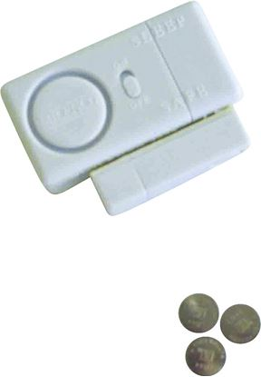 Baterije za alarmno napravo Sleep Safe Alarm