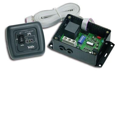 Bridege sistem za paralelno vezavo dveh baterij