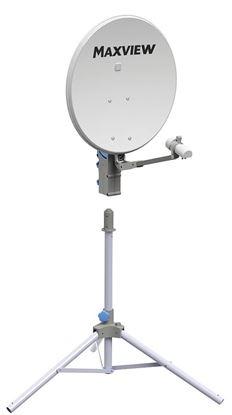 Satelitska naprava Precision