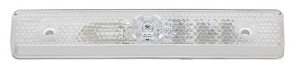 LED pozicijska luč PLR 2013 brez odbojnih stekel