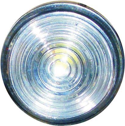 LED pozicijska luč PLR 30 brez odbojnih stekel