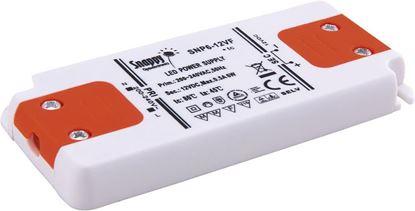 LED predvklopna naprava