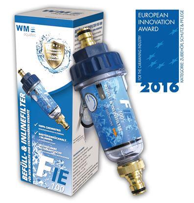 Filter za vodo FIE-100