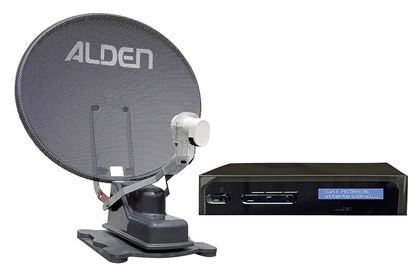 Avtomatska satelitska naprava Onelight
