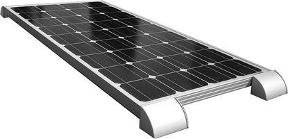 Solarna naprava Easy Mount High Power 200 Wp REG 220 EBL