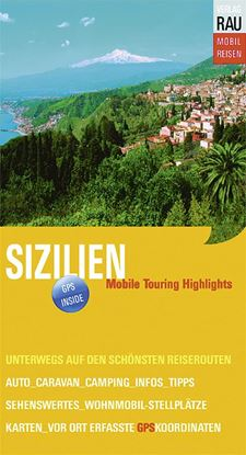 Potovalni priročnik Sicilija