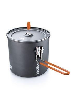 Lonec Alu Halulite Boiler