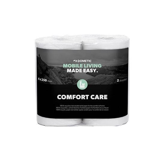 Toaletni papir Comfort Care