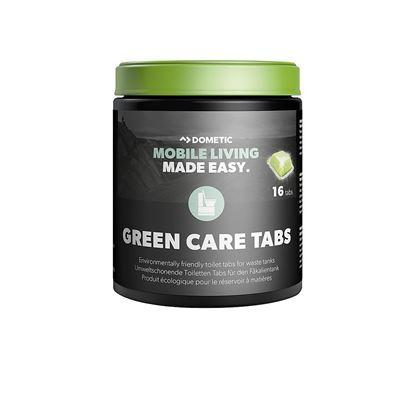 Sanitarni dodatek GreenCare Tabs