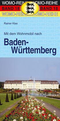 Potovalni priročnik Baden-Württemberg