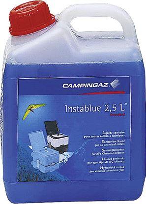 Dodatek za sanitarije Instablue Standard 2,5 l