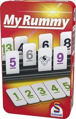 Igra My Rummy