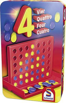 Igra Štiri v vrsto