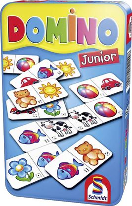 Igra Domino Junior