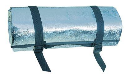 Izolacijska ponjava srebrna