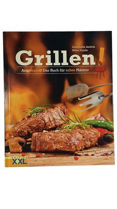 Kuharska knjiga Žar