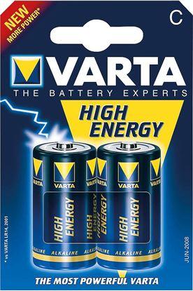 Baterija HighEnergy Baby