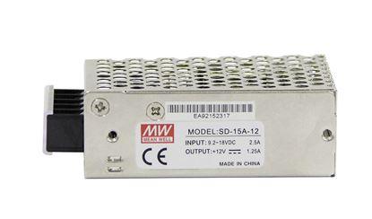 LED pretvornik napetosti 9,2 - 18 V / 12 / 1,25 A / 15 Watt