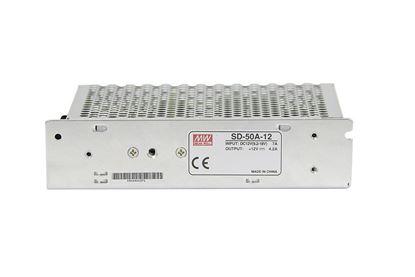 LED pretvornik napetosti 9,2 - 18 V / 12 V / 4,2 A / 50 Watt