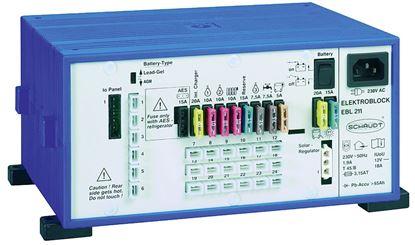 Elektro blok EBL 211 z LT 453