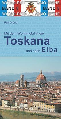 Potovalni priročnik Toskana/Elba