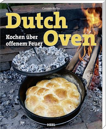 Buch Dutch Oven