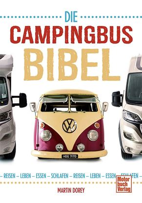 Knjiga Campingbus biblija