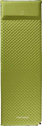 Ležalna blazina Bornholm 5.0, Peridot Green