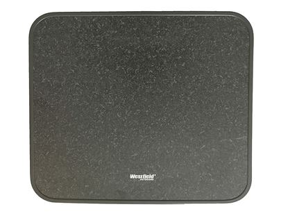 Mizna plošča Performance XL, antracit