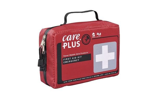 Prva pomoč First Aid Kit Emergency