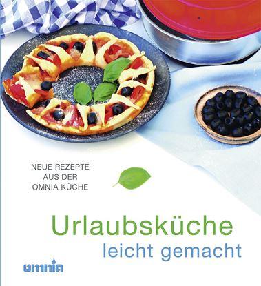 Kuharska knjiga Omnia