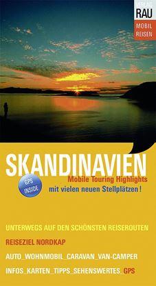 Potovalni priročnik Skandinavija