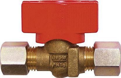 Zapiralni ventil 2 x SRV 8