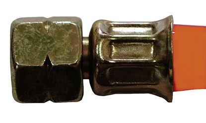 Cev za napeljavo plina, srednjetlačna PB 10, odporna na mraz do -20°C