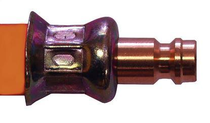 srednjetlačna PB 10, odporna na mraz do -30°C - veznik