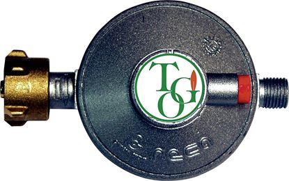 Plinski regulator z varnostnim ventilom (1,5 kg/h)