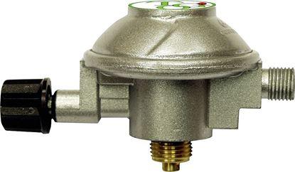 Plinski regulator brez varnostnega ventila (1kg/h)